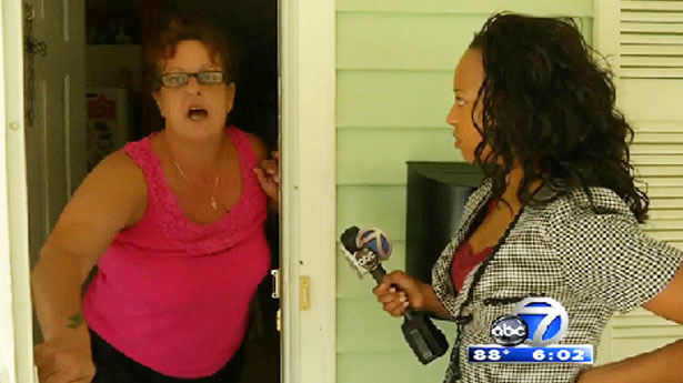 FL Woman Caught On Video Calling Neighbor A 'black f*cking n*gger' Insists She Is Not A Racist