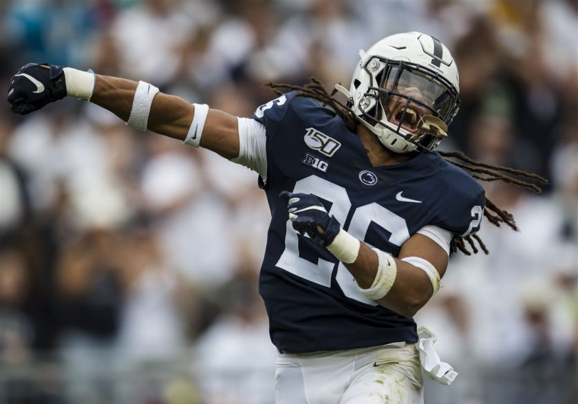 James Franklin, Penn State players react to alumni letter sent to Jonathan Sutherland