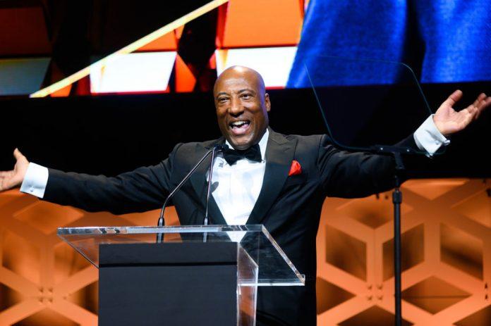 5 tips for Black entrepreneurs from media mogul Byron Allen
