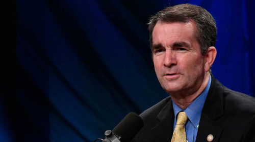 Virginia Gov Says He's Restored Civil Rights to 22K Felons