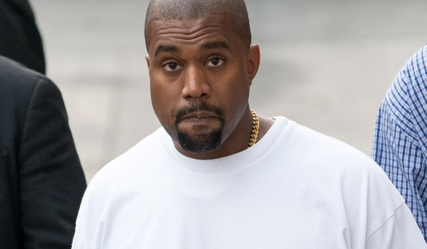 Kanye West Says His Getting a $68 Million Tax Return Is God's Way of 'Showing Off'