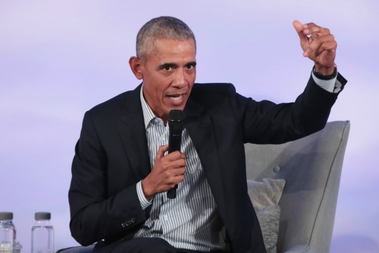 Obama told y'all to stop 'canceling' every damn body and there's a good reason why