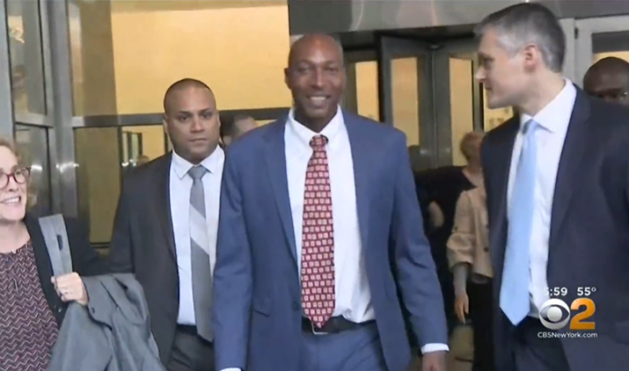 Brooklyn Man Wrongfully Convicted of Murder Is Freed After 26 Years in Prison After Key Witness Admits to Lying