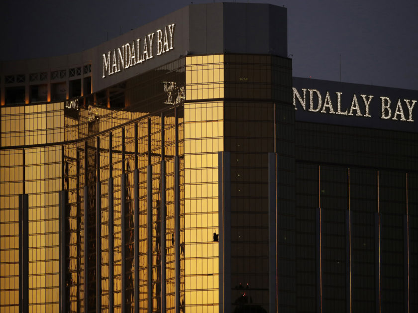 MGM Resorts To Pay Up To $800 Million In Las Vegas Shooting Settlement