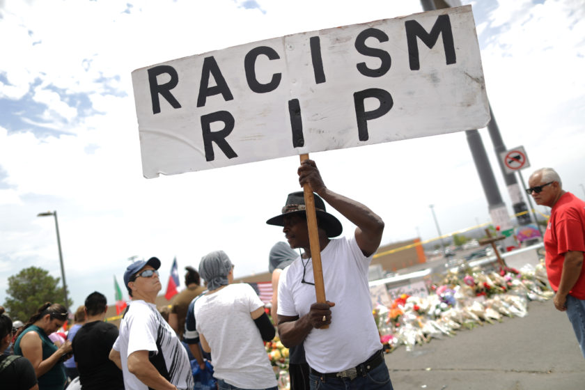 White Domestic Terrorism as a National Security Threat Presents Challenges for 2020 Presidential Candidates