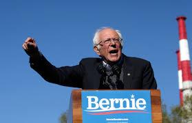 Bernie Sanders tells Black student 'respect' police to avoid being shot