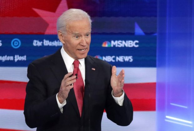 Joe Biden Fumbled Disastrously After Cory Booker Called Him Out On Race
