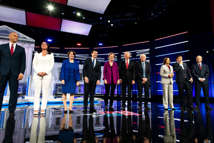 Democratic Debate: 5 most important moments for Black voters to consider