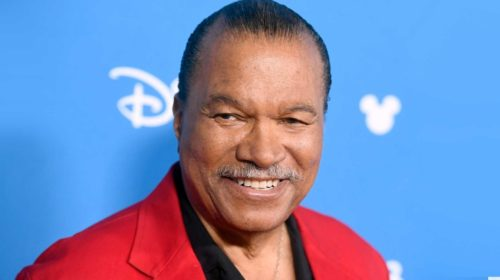 Billy Dee Williams says 'gender fluid' narrative about him from interview is mistaken