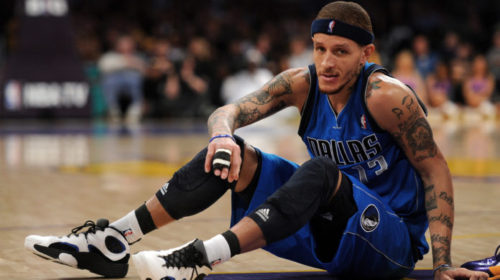Department Suspends Maryland Officer Responsible for Filming Troubling Video of NBA Alum Delonte West's Arrest