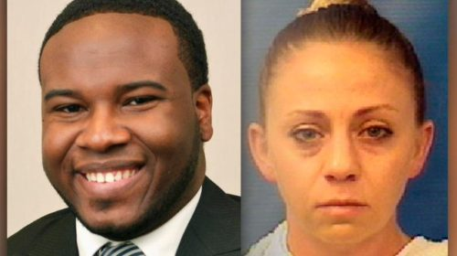 BOTHAM JEAN'S FAMILY TO SUE APARTMENT COMPLEX WHERE AMBER GUYGER FATALLY SHOT HIM