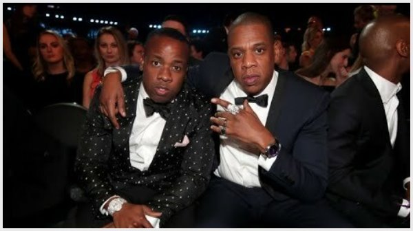 JAY-Z AND YO GOTTI FILE FEDERAL LAWSUIT OVER INHUMANE CONDITIONS AT MISSISSIPPI PRISONS